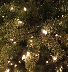 home accents holiday 7 5 ft yukon spruce quick set artificial