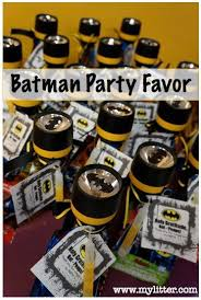 Favors For Boys by Best 25 Birthday Favors Ideas On Birthday