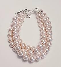 pink pearl bracelet images Pale pink pearl bracelet sisterslovedesigns jpg