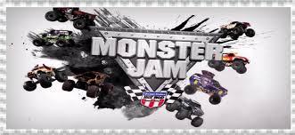 monster truck show 2014 monster jam stamp by harejules on deviantart