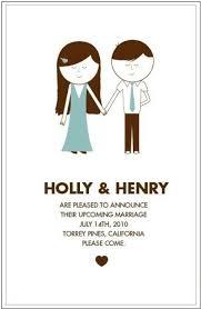 Fun Wedding Invitations Cute Wedding Invitations Funny Wedding Invitation With Cartoon