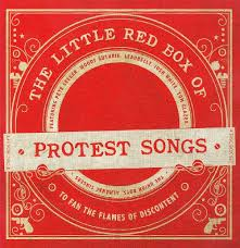 the box of protest songs various artists songs