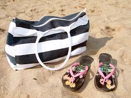 the beach goer u0027s checklist