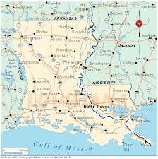 louisiana map cities discover new orleans ultimate destinations hotels restaurants