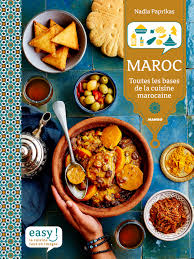 site de cuisine marocaine livre easy maroc collection paprikas catalogue cuisine