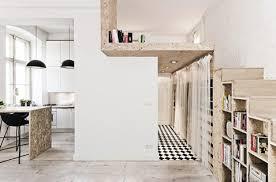 optimiser espace chambre aménagement studio optimisé avec rangement sous escalier