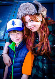 Dipper Pines Halloween Costume 27 Wendy Corduroy Cosplay Images Wendy