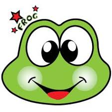 pictures of cartoon frogs collection 23
