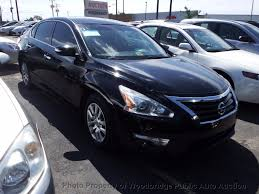 nissan altima 2013 usa price 2013 used nissan altima at woodbridge public auto auction va iid