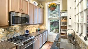 Galley Style Kitchen Remodel Ideas Pictures Of Small Kitchen Makeovers Images Of Galley Style