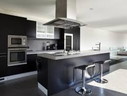 cuisine ilot central pas cher cuisine équipée moderne avec ilot central meuble ilot central pas