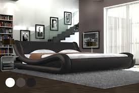 curved bed frame bedroom color design ideas modern curved bed cheap bedroom set