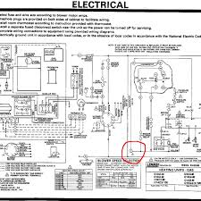 room thermostat wiring diagrams for hvac systems incredible lennox