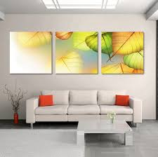 3 pieces modern wall painting free shipping home decorative art
