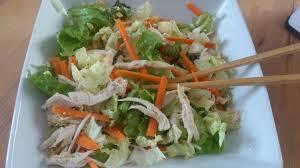 cours de cuisine pau salade chinoise rouleaux de printemps cours de cuisine pau