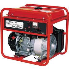 generator portable generators honda generator