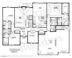 custom house plan custom home plans awesome custom plans house southwest
