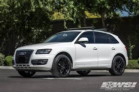 audi tempe 2010 audi q5 with 20 gianelle wheels by wheel specialists inc