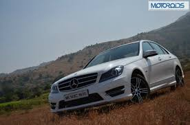 mercedes c class price in india mercedes india reduces prices due to excise duty cut motoroids