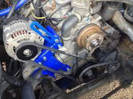 200tdi defender engine twin alternator mount u2013 gwynlewis4x4 co uk