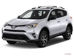 size of toyota rav4 2017 toyota rav4 prices reviews and pictures u s