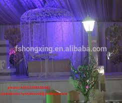 Wedding Backdrops For Sale 2017 Sale White Iron Wedding Crystal Backdrop Wedding Backdrop