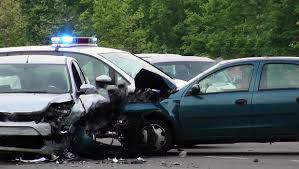 why more americans die in car crashes compared to other countries