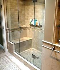 Bathroom With Shower Only In Shower Storage Bathroom With Shower Only Showers Storage Shower