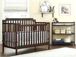 crib changing table combo crib and changing table home design