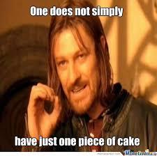 Cake Meme - cake by payton4610 meme center