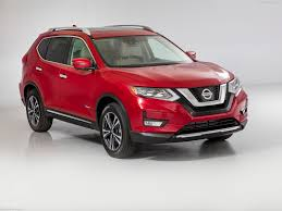 nissan rogue 2017 pictures information u0026 specs