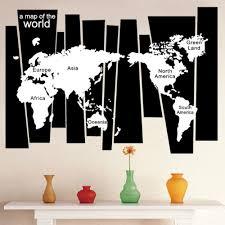 carte monde noir et blanc achetez en gros carte du monde blanc en ligne à des grossistes