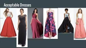 catholic u0027s 21 page prom dress code accused of body shaming
