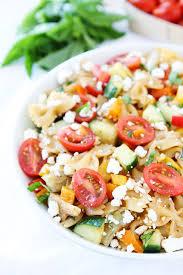 Cold Dinner 60 Summer Pasta Salad Recipes Easy Ideas For Cold Pasta Salad