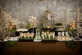 Bridal Shower Decor by Rustic Bridal Shower Centerpieces Bridal Shower Centerpieces And