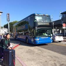 Does Megabus Have Bathrooms Megabus 36 Photos U0026 58 Reviews Transportation West Oakland