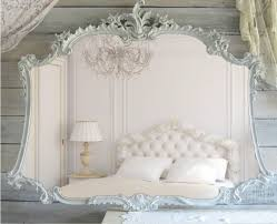 Shabby Chic Decor Bedroom by Best 25 Shabby Chic Mirror Ideas On Pinterest Shaby Chic