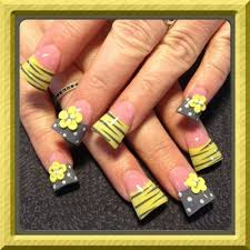 99 best duck nails acrylic images on pinterest flare nails duck