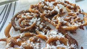 cirque u0027sc inspired treats that put the fun in funnel cake daily