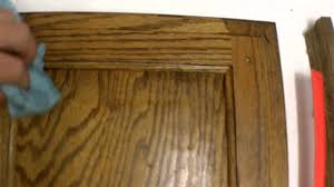best thing to clean kitchen cabinet doors my discovery on cleaning extremely thick grease from kitchen cabinets