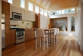One Wall Kitchen Layout Ideas Do It Yourself Kitchen Cabinets Kitchens Kitchen Layout Plans