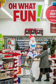 kmart black friday ad black friday in orange county less frenzy but customers still