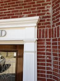 exterior moulding southeastern door and window biloxi ms