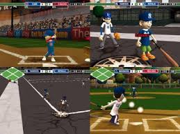Download Backyard Baseball Free Download Games Download Backyard Baseball 2009