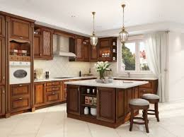are golden oak cabinets coming back in style solid wood kitchen style design trends 2021 ekitchentrends