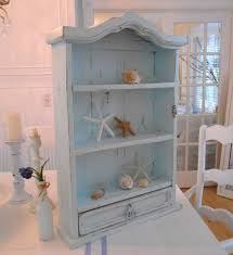 shabby chic bathroom cabinet sanblasferry