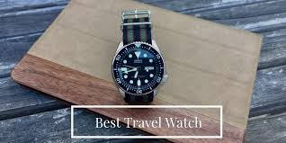travel watch images Up your style game with the best travel watch onebagger jpg