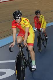 Ciclisme en pista  Helena Casas aconsegueix el bitllet per als