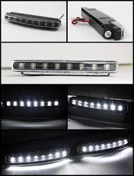 nissan pathfinder for sale ebay for 08 12 pathfinder black headlights daytime running lights drl
