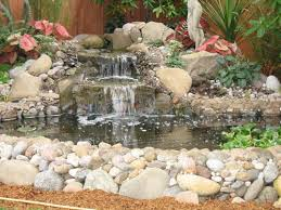 landscaping vancouver wa waterfalls archives boulder falls landscaping service